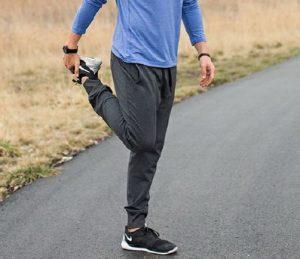 Artrozė - fizinio aktyvumo stoka