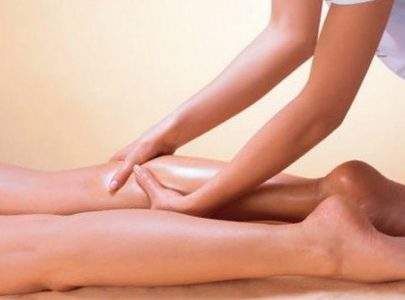 Limfodrenažinis masažas grožiui ir gerai savijautai