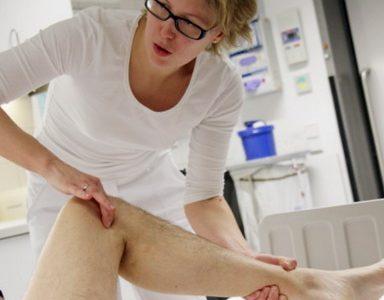 Kankina skausmas? Sunku judėti? Kreipkitės į ortopedijos kliniką