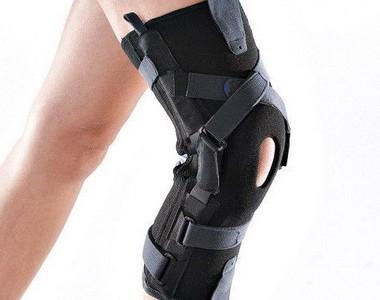 Ortopedinės priemonės ir ortopedijos technika